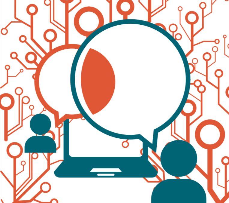 Promeneur du Net: une présence éducative sur Internet